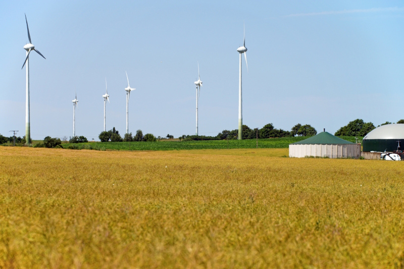 13. November: Regionale Energiewende Süddeutschland