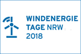 29.-30. November 2018, Bad Driburg: 7. Windenergietage NRW