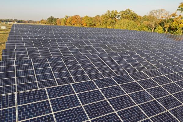 Eeg Zeigt Wirkung Agentur Fur Erneuerbare Energien