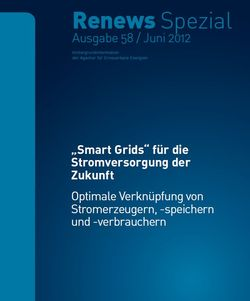 RS 58 Smart Grids