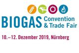 29. BIOGAS Convention & Trade Fair