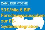 Sachsen als Spitzenreiter in der Forschung zur Systemintegration