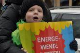 Nur Erneuerbare Energien sorgen für eine generationsgerechte Energieversorgung