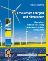 Sachbuch als guter Einstieg in die Themen Erneuerbare und Klimaschutz