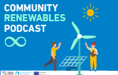Community renewable pioneers