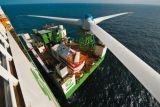 Ausschreibung für Offshore-Wind: Durchschnittszuschlag bei nur 0,44 Cent/kWh