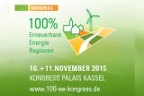 Kongress 100%-Erneuerbare-Energie-Regionen