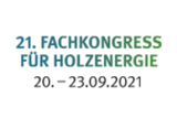 Fachkongress Holzenergie