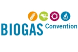 BIOGAS Convention vom 15.-18. November in Hannover