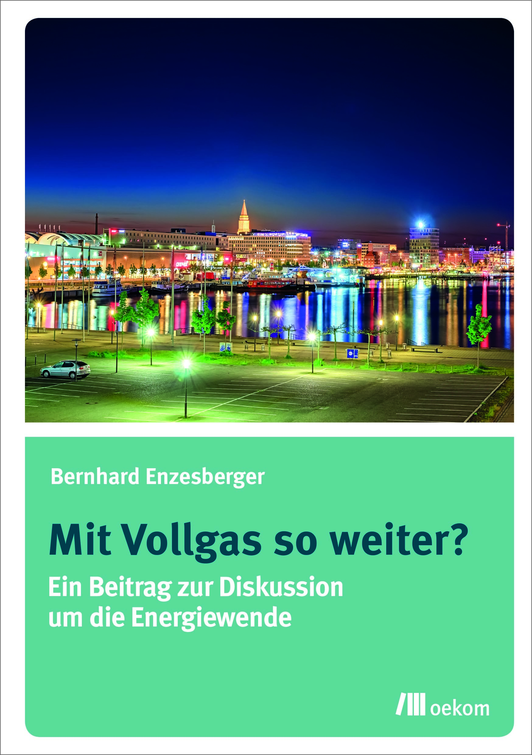 Rezension_Nov_Titel_Enzesberger_Mit_Vollgas